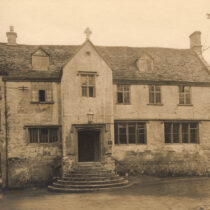 The Priory, 1920s