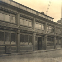 Works Offices, 1920s